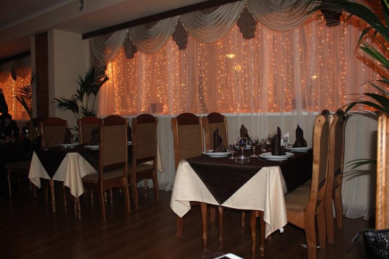 Ресторан Новый Свет на Тимирязевской фото 16
