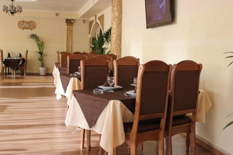 Ресторан Новый Свет на Тимирязевской фото 14