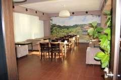 Ресторан Новый Свет на Тимирязевской фото 13
