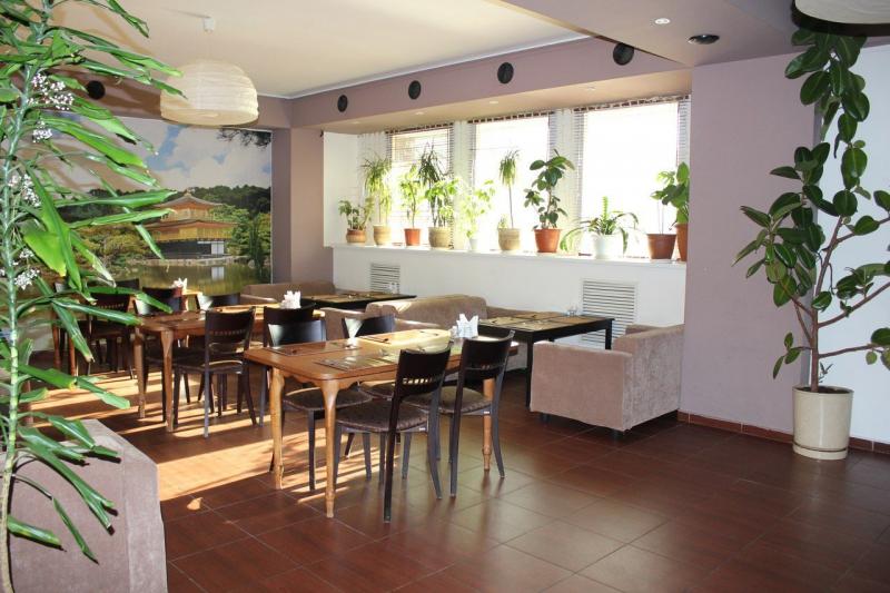 Ресторан Новый Свет на Тимирязевской фото 12