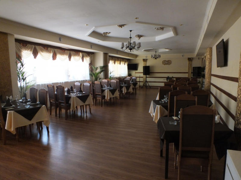 Ресторан Новый Свет на Тимирязевской фото 10