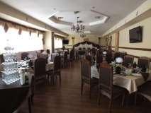 Ресторан Новый Свет на Тимирязевской фото 8