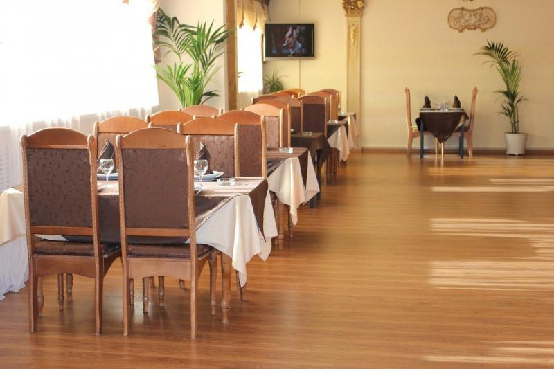 Ресторан Новый Свет на Тимирязевской фото 6