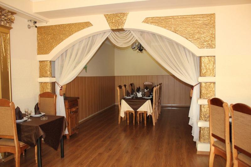 Ресторан Новый Свет на Тимирязевской фото 4
