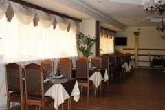 Ресторан Новый Свет на Тимирязевской фото 2