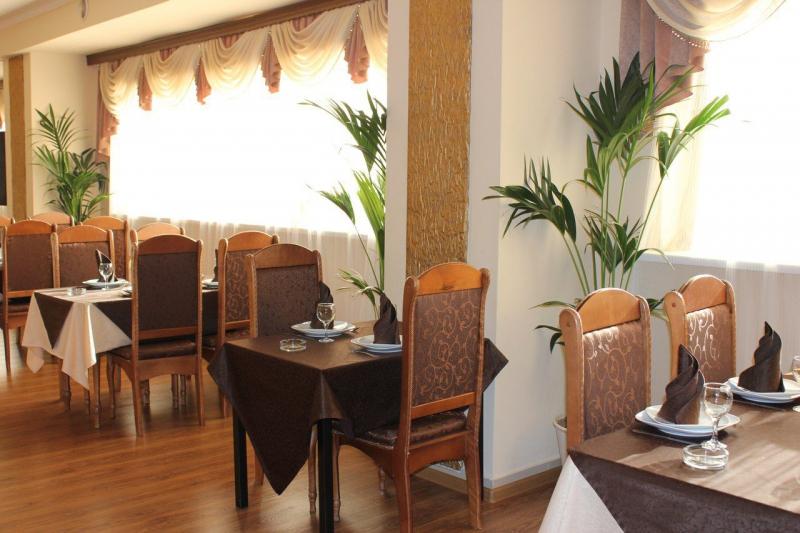 Ресторан Новый Свет на Тимирязевской фото
