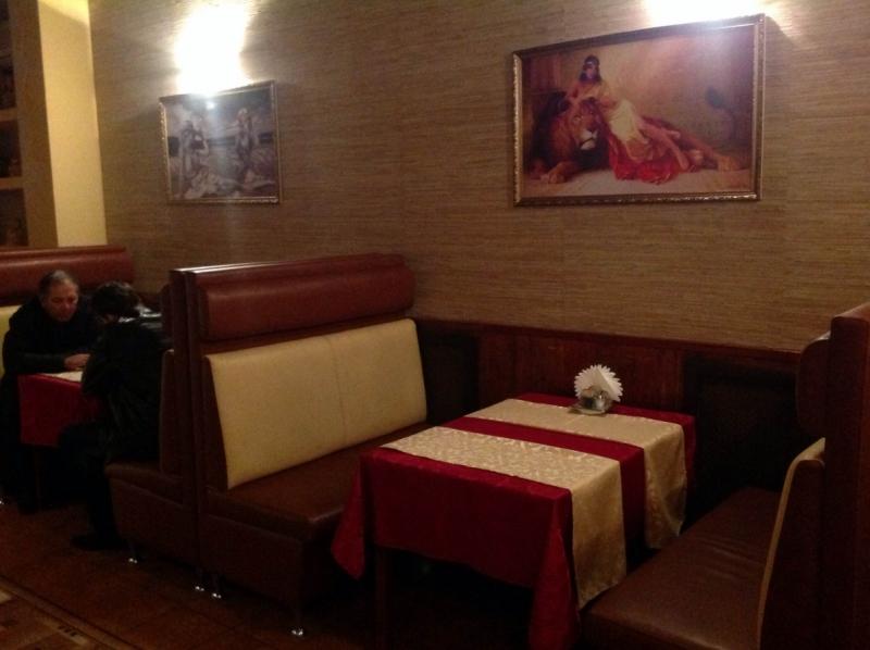 Кафе Рандеву фото 2