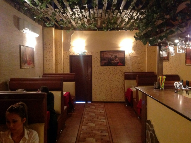 Кафе Рандеву фото 4