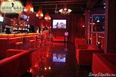 Стрип-клуб Шпилька на Ясенево фото 2