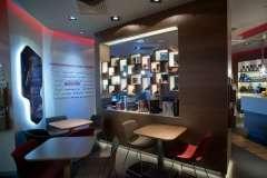 Кафе Lavazza Espression в Марьиной Роще фото 3