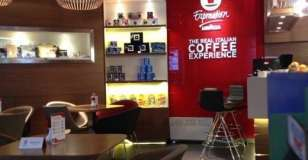 Кафе Lavazza Espression в Марьиной Роще фото 6