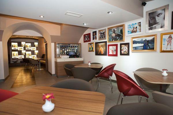 Кафе Lavazza Espression на Курской фото 2