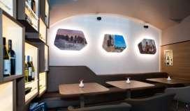 Кафе Lavazza Espression на Курской фото 4