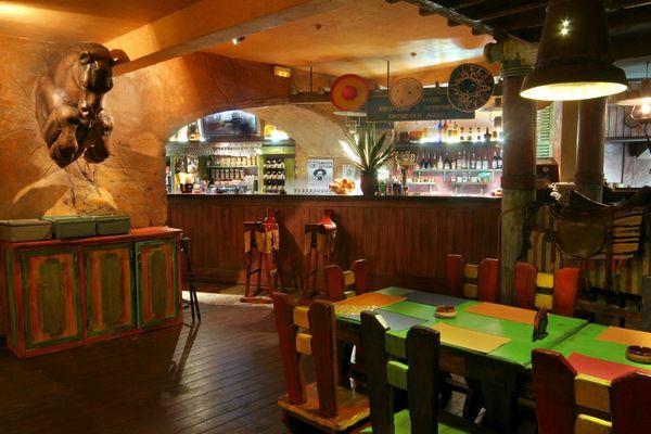 Мексиканский Ресторан Панчо Вилла на Октябрьской (Pancho Villa) фото 5