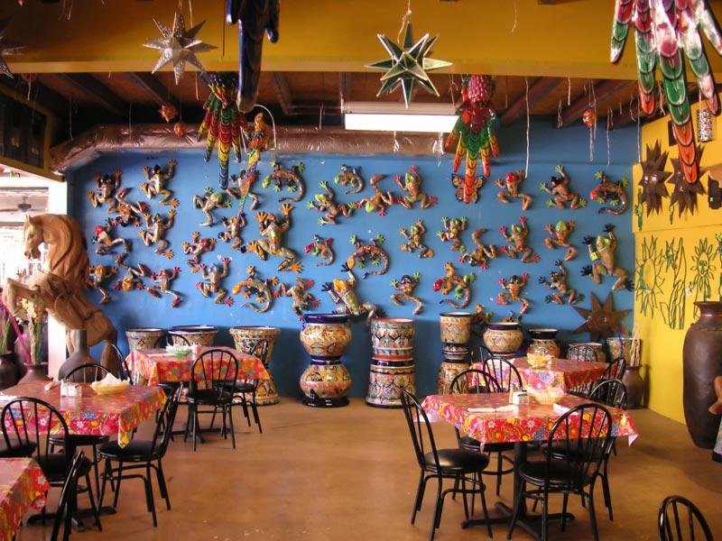 Мексиканский Ресторан Панчо Вилла на Октябрьской (Pancho Villa) фото 11