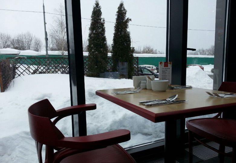 Кафе Бульон Крутон фото 18