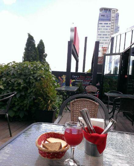 Кафе Бульон Крутон фото 25
