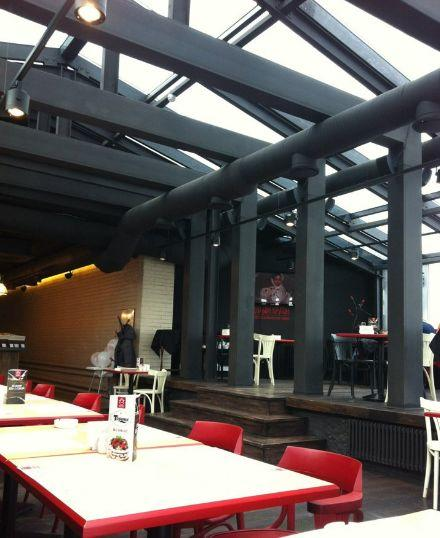 Кафе Бульон Крутон фото 34