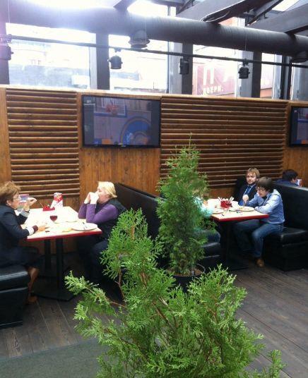 Кафе Бульон Крутон фото 55