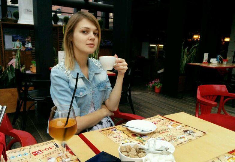 Кафе Бульон Крутон фото 57