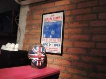 Английский Паб Union Jack на Чеховской фото 2