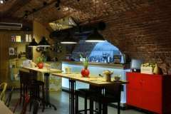 Американское Кафе MeatBall Heaven (Митбол Хэвен) фото 1