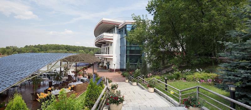 Ресторан Бакинский бульвар - Аврора в Медведково фото 1