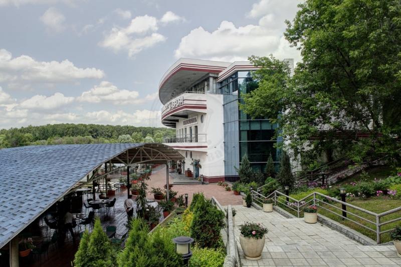 Ресторан Бакинский бульвар - Аврора в Медведково фото 16