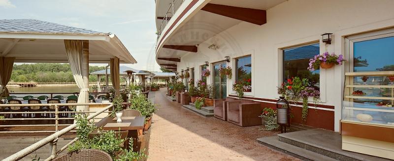 Ресторан Бакинский бульвар - Аврора в Медведково фото
