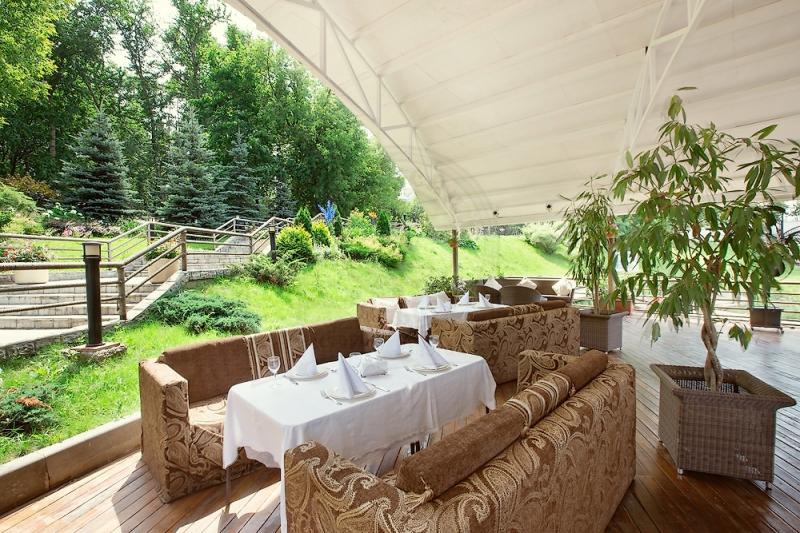 Ресторан Бакинский бульвар - Аврора в Медведково фото 19