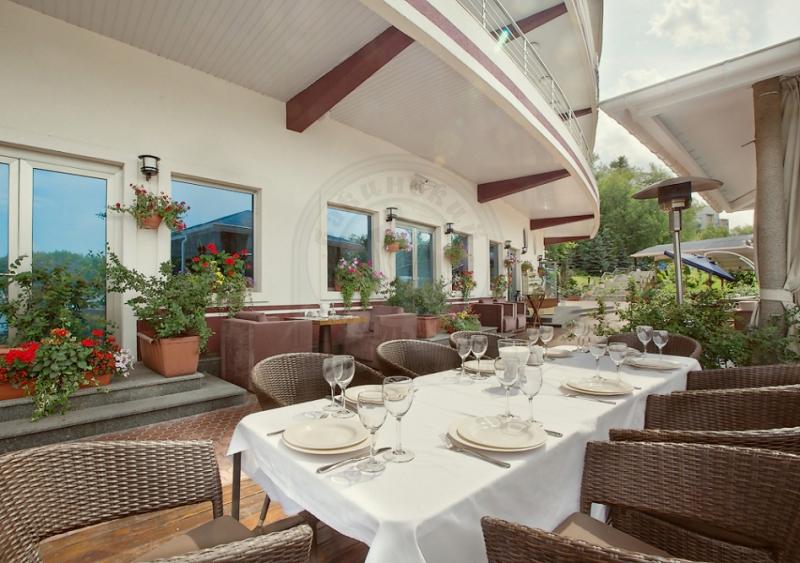 Ресторан Бакинский бульвар - Аврора в Медведково фото 20