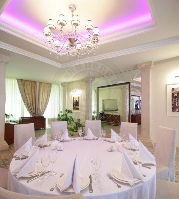 Ресторан Бакинский бульвар - Аврора в Медведково фото 2