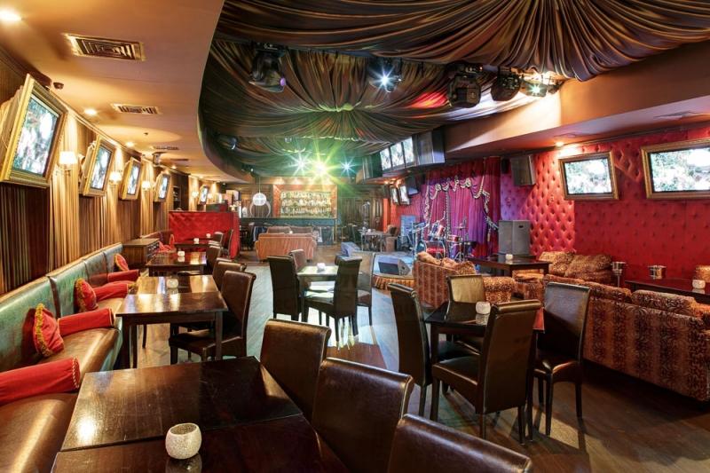 Ресторан Бакинский бульвар - Аврора в Медведково фото 3