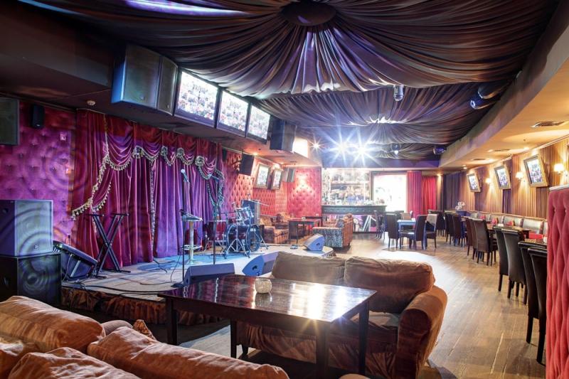Ресторан Бакинский бульвар - Аврора в Медведково фото 4