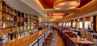 Ресторан Бакинский бульвар - Аврора в Медведково фото 10