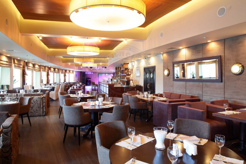 Ресторан Бакинский бульвар - Аврора в Медведково фото 27