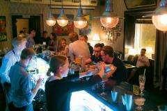 Бар Martinez Bar (Мартинез Бар) фото 20