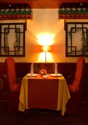 Ресторан Золотой Дракон фото 16