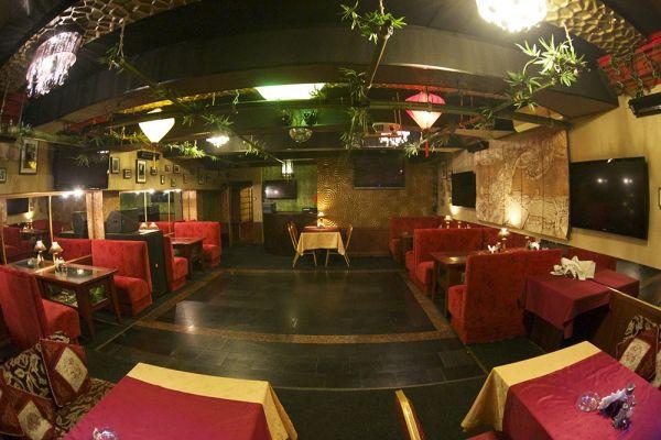 Ресторан Золотой Дракон фото 10