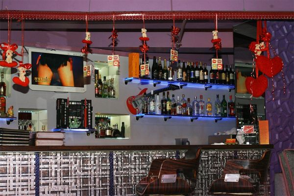 Ресторан Золотой Дракон фото 5