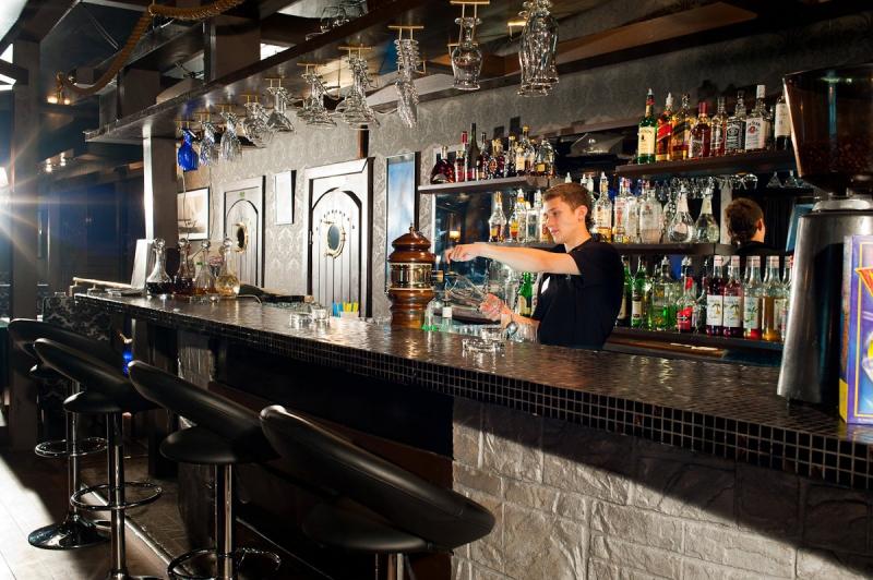 Ресторан Пятый Океан фото 9