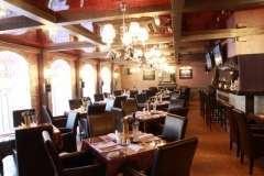 Ресторан Пятый Океан фото 6