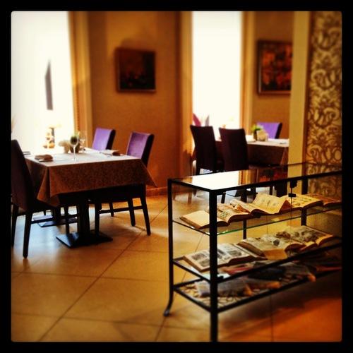 Ресторан Belgrad (Белград) фото 2