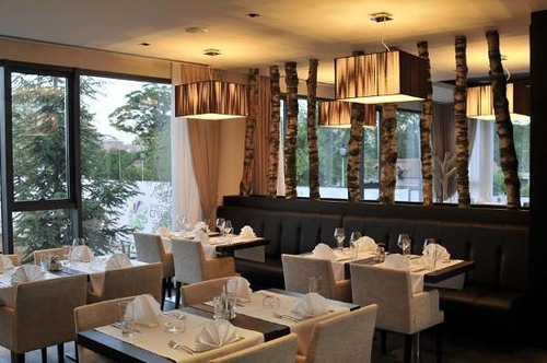 Ресторан Belgrad (Белград) фото 1