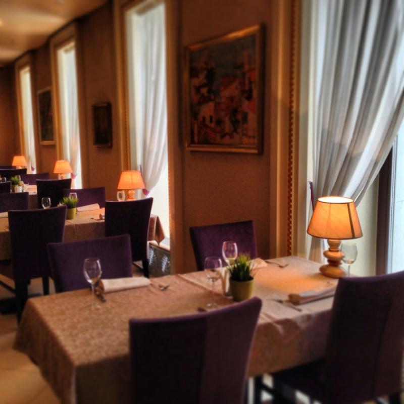 Ресторан Belgrad (Белград) фото 5