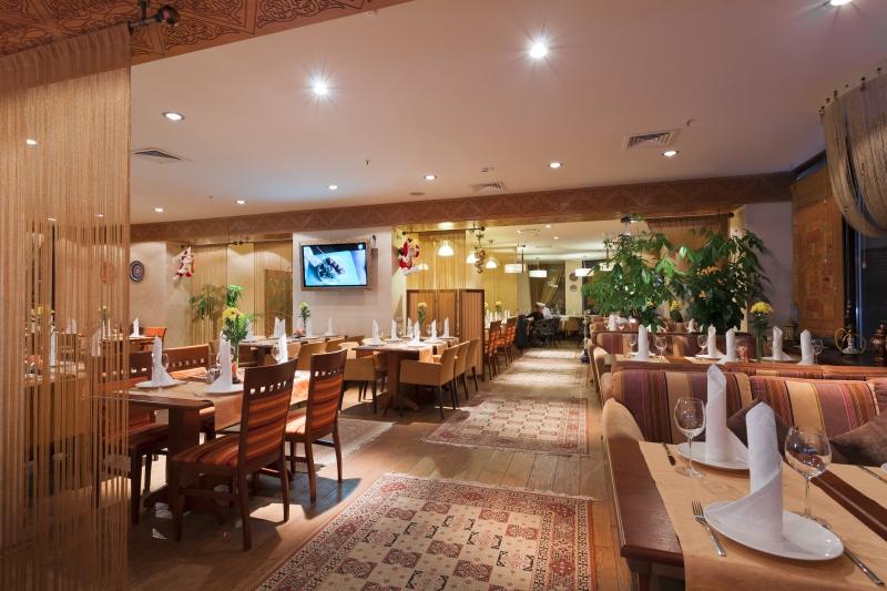 Ресторан Мархаба фото 2