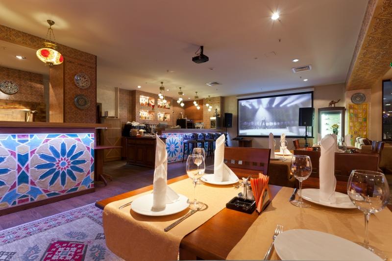 Ресторан Мархаба фото 3