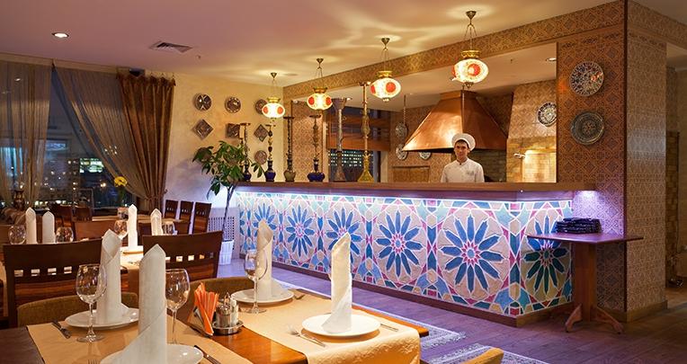 Ресторан Мархаба фото 4
