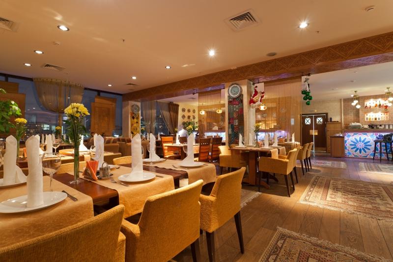 Ресторан Мархаба фото 6