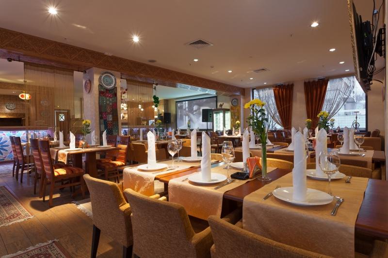 Ресторан Мархаба фото 1